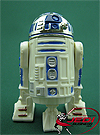 R2-D2, Princess Leia Collection A New Hope figure