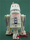 R5-D4 Star Wars The Power Of The Force