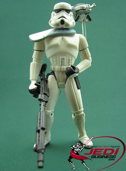 Sandtrooper (The Power Of The Force)