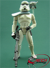 Sandtrooper, With Cantina at Mos Eisley 3D Diorama figure