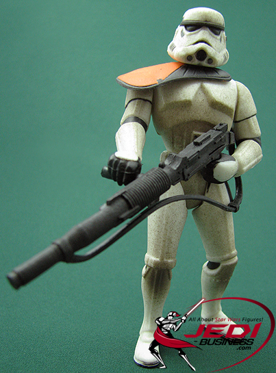 Sandtrooper Star Wars