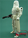 Snowtrooper, Millennium Minted Coin Collection figure