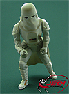 Snowtrooper, Heavy Repeating Blaster figure