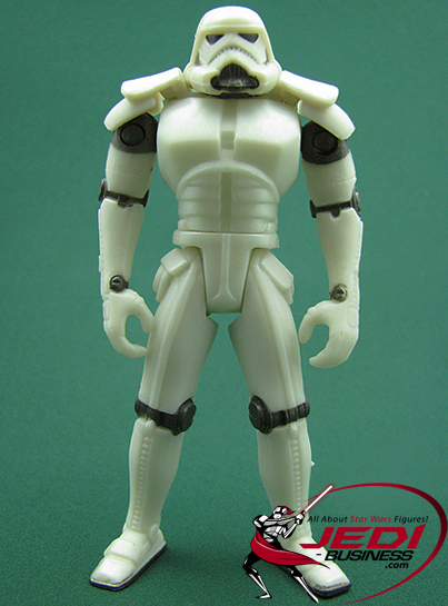 Spacetrooper figure, POTF2eu
