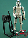 Stormtrooper, With Battle Damage figure