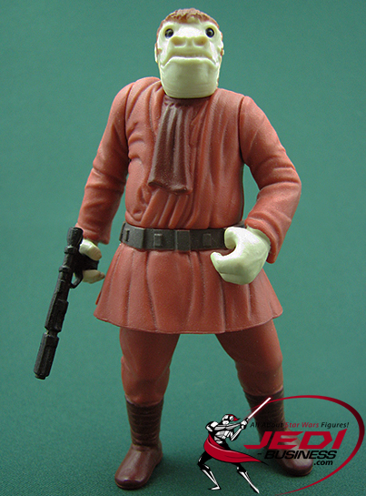 Takeel figure, POTF2cinema