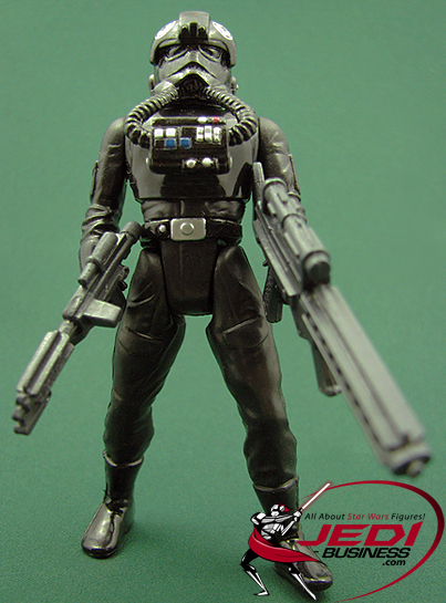 Tie Fighter Pilot Star Wars