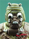 Tusken Raider Star Wars The Power Of The Force