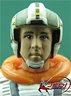 Wedge Antilles With Carry Case The Power Of The Force