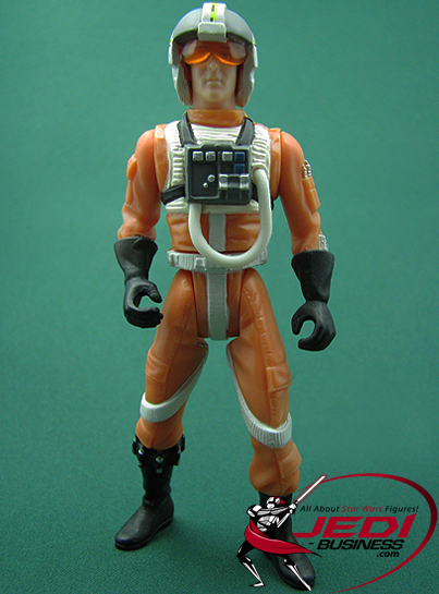 Wedge Antilles Rebel Pilots