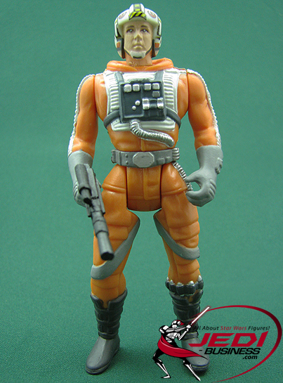 Wedge Antilles With Carry Case