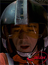 Wedge Antilles, With Carry Case figure
