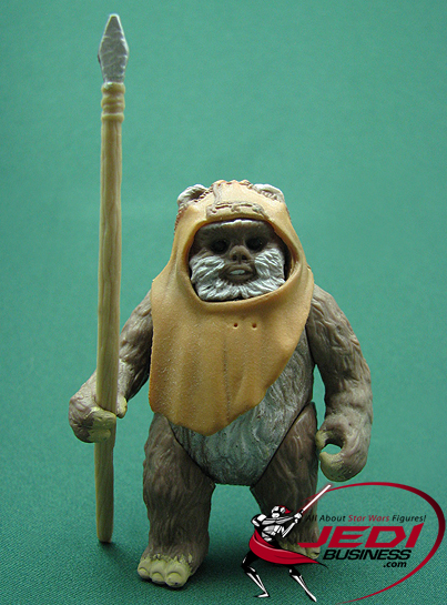 Wicket Return Of The Jedi