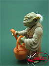 Yoda With Cane And Boiling Pot The Power Of The Force