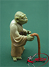 Yoda The Empire Strikes Back The Power Of The Force