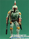 Boba Fett Hong Kong Edition II 3-Pack The Power Of The Force