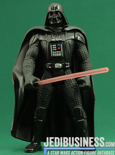 Darth Vader Hong Kong Edition II 3-Pack The Power Of The Force