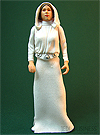 Princess Leia Organa, with Sporting Blaster figure