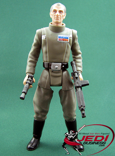 Grand Moff Tarkin figure, POTF2