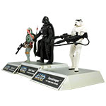 Darth Vader Hong Kong Edition II 3-Pack