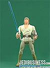 Luke Skywalker Hong Kong Edition I 3-Pack The Power Of The Force
