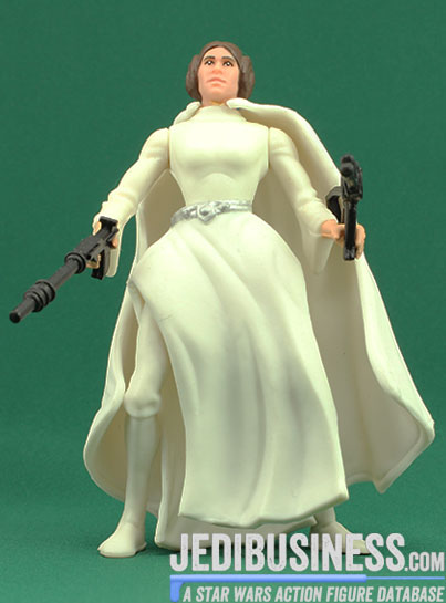 Princess Leia Organa (The Power Of The Force)