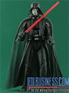 Darth Vader, Figuras de Coleccion 4-Pack figure