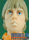 Luke Skywalker, Figuras de Coleccion 4-Pack figure