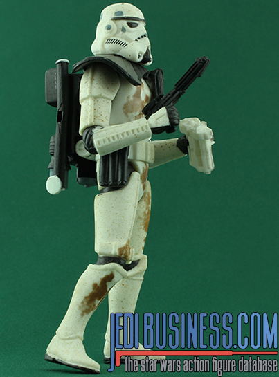 Sandtrooper Figuras de Coleccion 4-Pack Power Of The Jedi