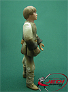 Anakin Skywalker, Mechanic figure