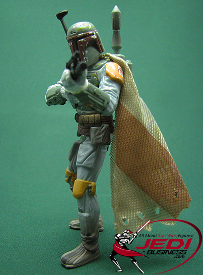 Boba Fett (Power Of The Jedi)