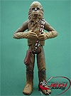 Chewbacca, Dejark Champion figure