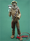 Chewbacca, Millennium Falcon Mechanic figure
