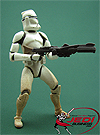 Clone Trooper, Sneak Preview figure