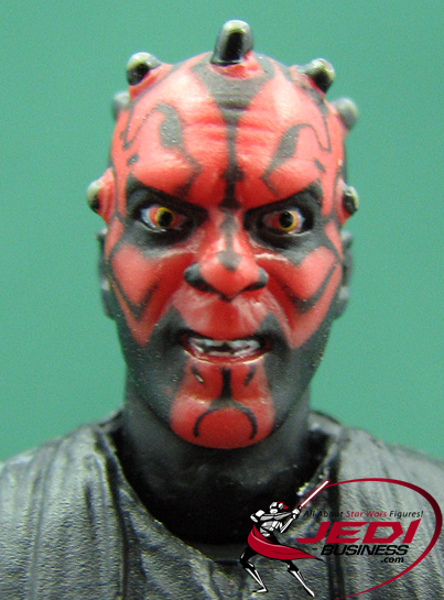 Darth Maul Masters Of The Dark Side 2-pack Power Of The Jedi