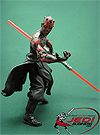 Darth Maul, With Sith Attack Droid figure
