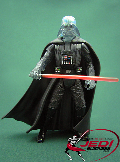 Darth Vader Emperor's Wrath Power Of The Jedi