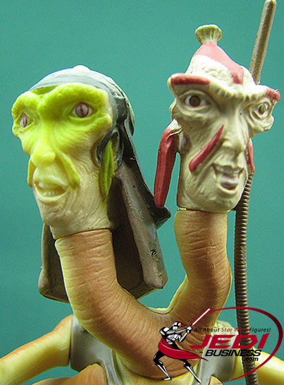 Fode and Beed Podrace Announcers Power Of The Jedi