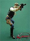 Han Solo, 25th Anniversary -  Death Star Escape figure