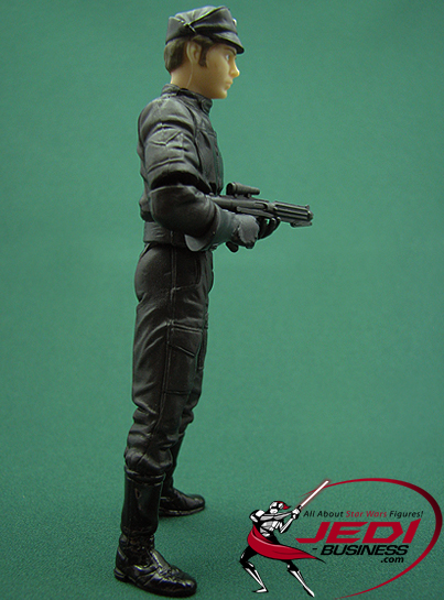 Imperial Officer A New Hope Power Of The Jedi