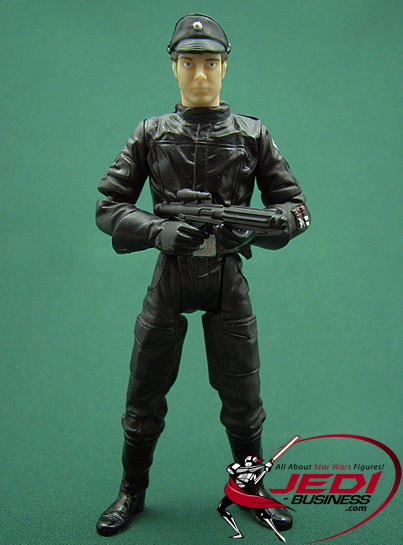 Imperial Officer figure, POTJ