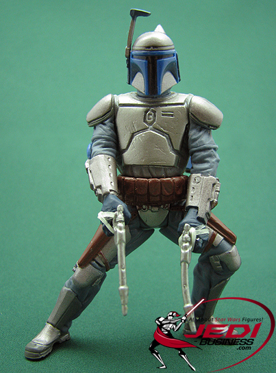 Jango Fett Sneak Preview