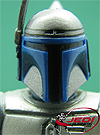 Jango Fett, Sneak Preview figure