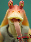 Jar Jar Binks, Tatooine figure