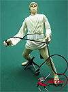 Luke Skywalker, 25th Anniversary -  Swing To Freedom figure