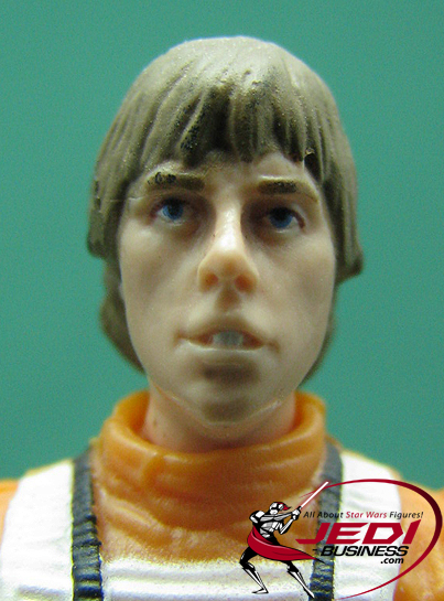 Luke Skywalker X-Wing Pilot Power Of The Jedi