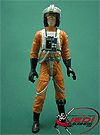 Luke Skywalker, X-Wing Pilot figure