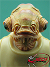 Mon Calamari, Return Of The Jedi figure