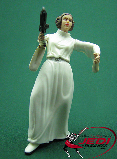 Princess Leia Organa 25th Anniversary -  Swing To Freedom 2-Pack Power Of The Jedi