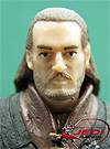 Qui-Gon Jinn Jedi Training Gear Power Of The Jedi